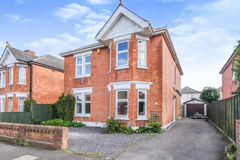 4 bedroom detached house for sale - Windermere Road, Bournemouth BH3