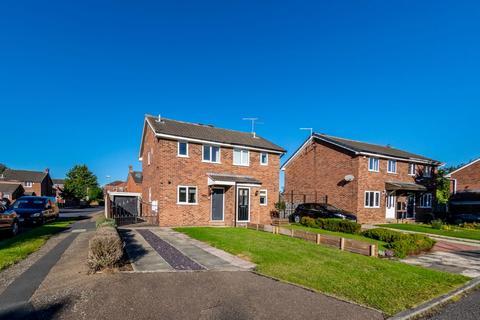 2 bedroom semi-detached house for sale - Lea Park Close, Leeds