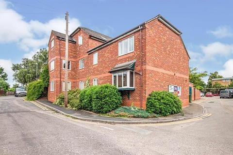 1 bedroom apartment to rent - Cornwall House, Cornwall Place, Leamington Spa, Warwickshire, CV32