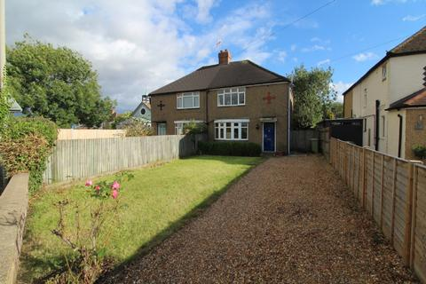 3 bedroom semi-detached house for sale - Wolverton Road, Newport Pagnell, Buckinghamshire
