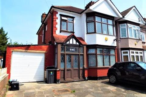 3 bedroom house for sale - Headley Drive, Illford, IG2