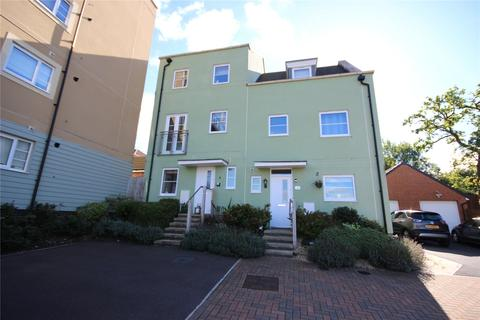 4 bedroom semi-detached house for sale - Burford Road, Cheltenham, GL52