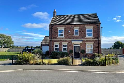 4 bedroom detached house for sale - Foundry Way, Leeming Bar, Northallerton, DL7
