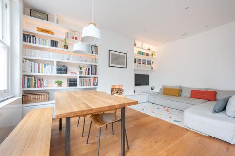 3 bedroom apartment for sale - Chatsworth Road, London, NW2