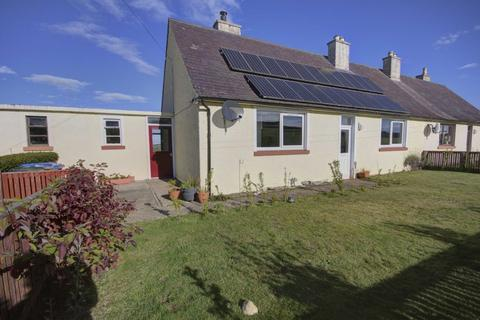 3 bedroom semi-detached bungalow for sale - 4 Adams Place, Pitcalnie, Tain, Ross Shire IV20 1XL