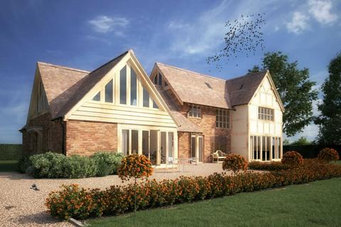 3 bedroom property with land for sale - Knowle, Warwickshire