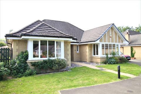 4 bedroom bungalow for sale - Byretown Grove, Kirkfieldbank, ML11