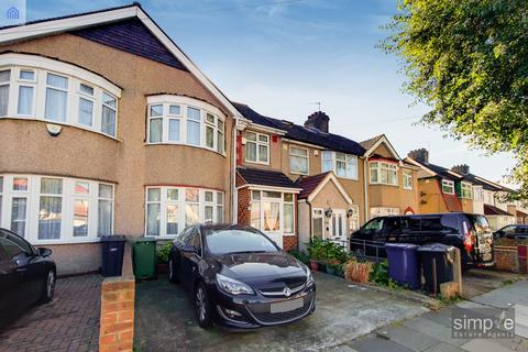 3 bedroom terraced house for sale - Somerset Road, Southall, UB1