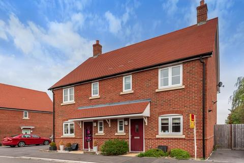 2 bedroom semi-detached house to rent - Sutton Courtenay,  Oxfordshire,  OX14