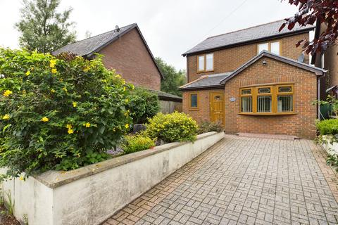 3 bedroom detached house for sale - Catholic Road, Brynmawr, Gwent, NP23