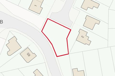 Land for sale - Land Adjacent to 2 Fieldins, Winsley, Bradford-on-Avon, Wiltshire, BA15 2JU