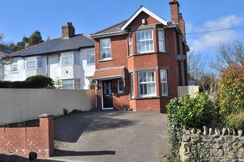 3 bedroom detached house for sale - 6 Britway Road, Dinas Powys, The Vale Of Glamorgan. CF64 4AF