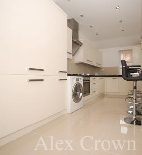 4 bedroom terraced house to rent - Canning Crescent, Wood Green