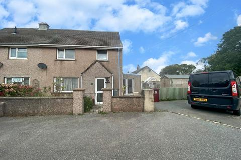 3 bedroom semi-detached house for sale - Main Road, Waterston, Milford Haven, Pembrokeshire, SA73