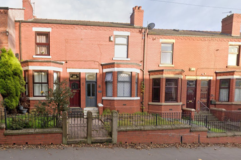3 bedroom terraced house to rent - Warrington Road, Abram WN2