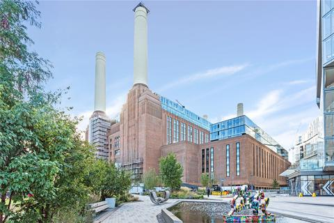 Studio for sale - Switch House East, London, Battersea Power Station, SW11