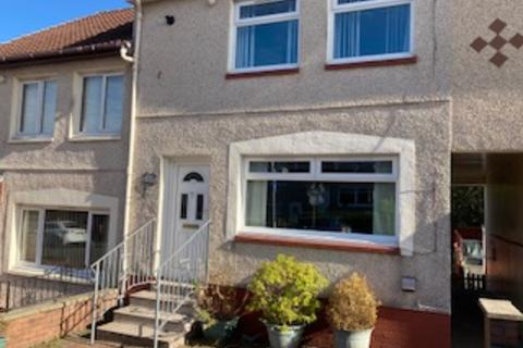 2 bedroom terraced house for sale - 38 Kelso Quadrant Coatbridge ML5 1QZ