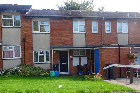 1 bedroom maisonette for sale - 57 Hollywell Street, Bilston, West Midlands, WV14 9HY