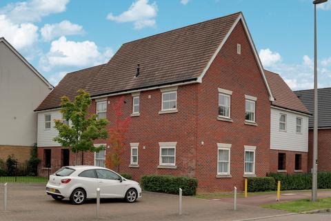 1 bedroom apartment for sale - Alder Court, Milton Keynes