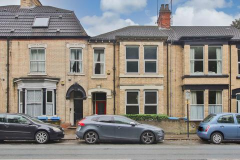 4 bedroom terraced house for sale - Spring Bank West, Hull, HU3