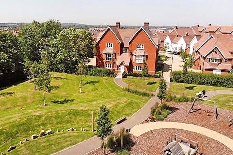 2 bedroom apartment to rent - Burden Road, Tadpole Garden Village, Swindon, SN25