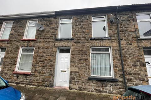 3 bedroom terraced house to rent - Alexandra Road,Gelli - Pentre