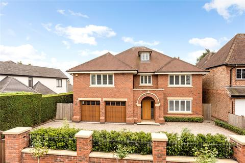 7 bedroom detached house for sale - Croft Road, Edwalton, Nottingham, NG12