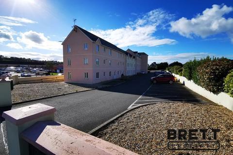 2 bedroom ground floor flat for sale - London Road, Pembroke Dock SA72 6DT