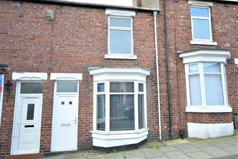 3 bedroom terraced house to rent - Osborne Street, Shildon, Durham
