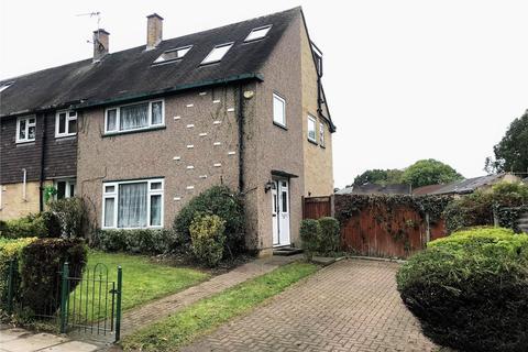 5 bedroom end of terrace house for sale - Worlds End Lane, Enfield, Middlesex, EN2