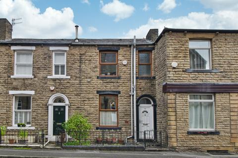 2 bedroom terraced house for sale - Victoria Street, Littleborough, OL15 9DB