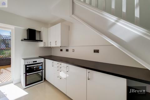 1 bedroom maisonette to rent - King Henrys Drive, Croydon, Surrey, CR0