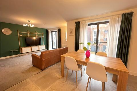 3 bedroom townhouse to rent - Starling Street, SWANSEA