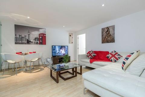 3 bedroom apartment to rent - Canary Wharf 3 bedroom close to University access