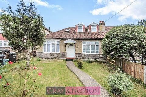 3 bedroom bungalow for sale - The Glade, Shirley, CR0