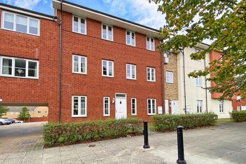 2 bedroom apartment for sale - Omaha Drive, Exeter