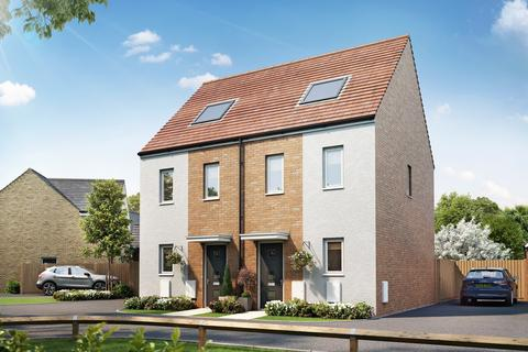 3 bedroom semi-detached house for sale - Plot 239, The Moseley at Cleevelands, Bishop's Cleeve  GL52