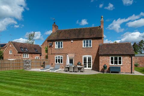 4 bedroom detached house to rent - Snitterfield Street, Hampton Lucy