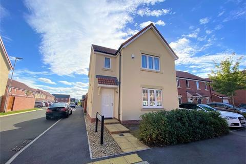 3 bedroom detached house for sale - Pippin Road, Bathpool, TAUNTON, Somerset