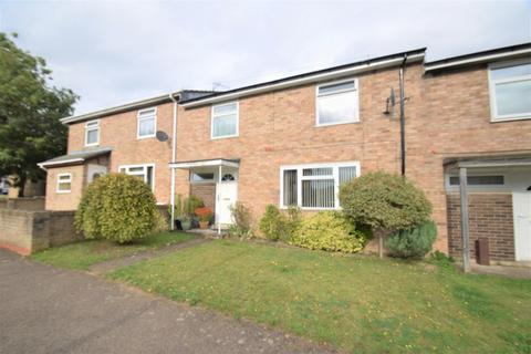 3 bedroom terraced house for sale - Summers Road, Bury St. Edmunds