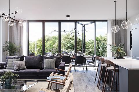 3 bedroom penthouse for sale - Broadoaks, Streetsbrook Road, Solihull