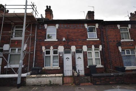 2 bedroom terraced house to rent - Elder Road, Hanley