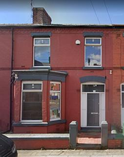 4 bedroom terraced house to rent - Ramilies Road, Liverpool