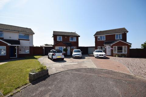 3 bedroom detached house to rent - Jervis Close, Lytham St. Annes