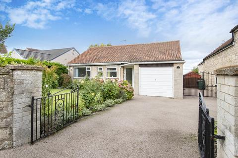2 bedroom detached bungalow for sale - The Mount, High Street, Wadworth, Doncaster