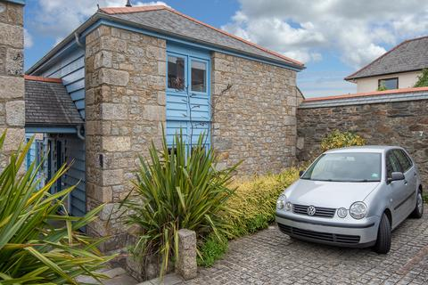 1 bedroom end of terrace house for sale - The Old School Yard, Shute Hill