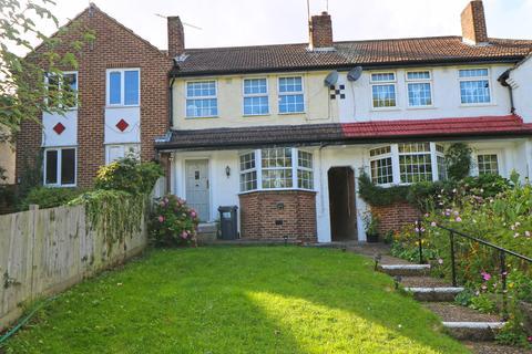 3 bedroom terraced house to rent - Queen Elizabeths Drive