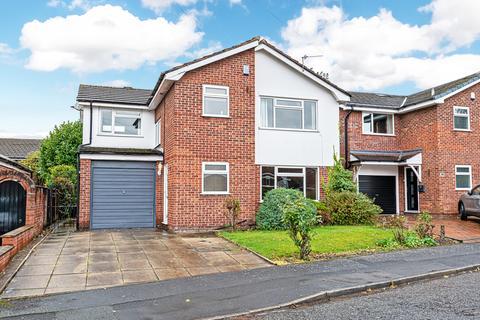 4 bedroom detached house to rent - Redwood Close, Woolston, Warrington, WA1
