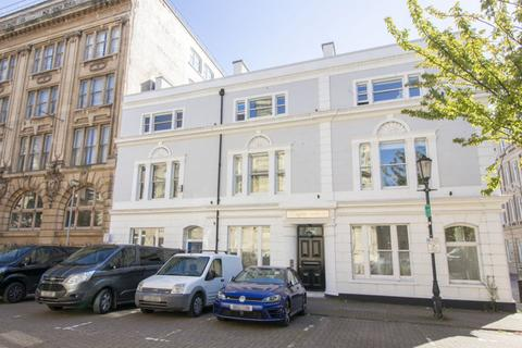 1 bedroom apartment for sale - Marine House, Mount Stuart Square, Cardiff