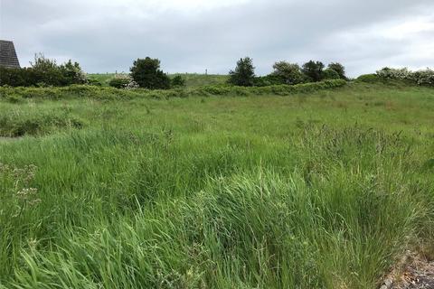 Plot for sale - Plot 14, Golf Road, Millport, Isle of Cumbrae, KA28